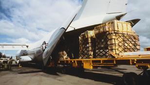 Anchorage Shipping Global logistics solution provider Kerala